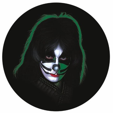 Peter Criss PICTURE DISC) Vinyl Record - UK Release
