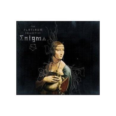 Enigma  PLATINUM COLLECTION CD