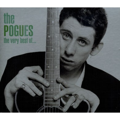 The Pogues VERY BEST OF CD