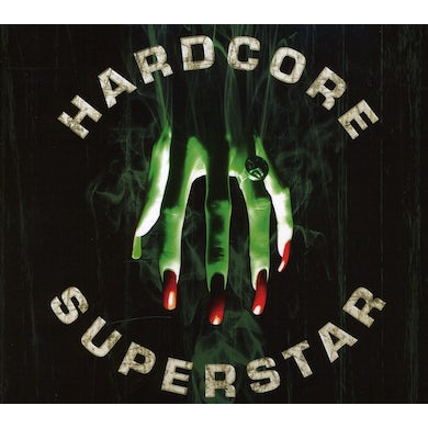 Hardcore Superstar BEG FOR IT CD