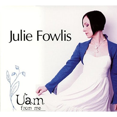 Julie Fowlis UAM CD