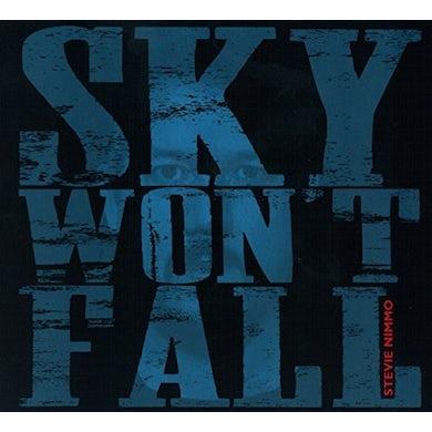 SKY WON'T FALL CD