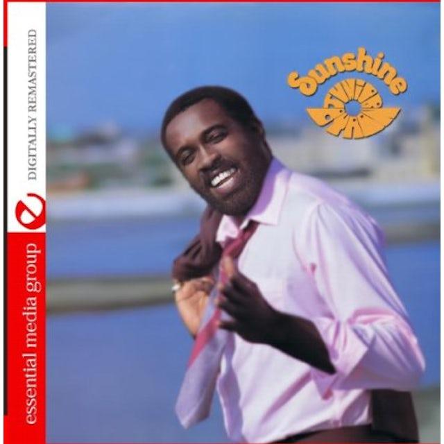 Junior Byron SUNSHINE CD
