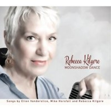 Rebecca Kilgore MOONSHADOW DANCE CD