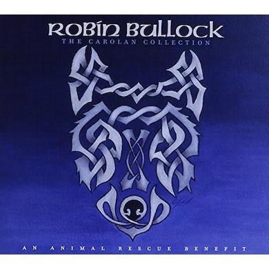 Robin Bullock CAROLAN COLLECTION CD