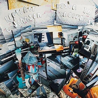 Fletcher C Johnson LESSON IN TENDERNESS Vinyl Record