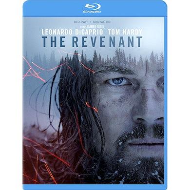 REVENANT Blu-ray