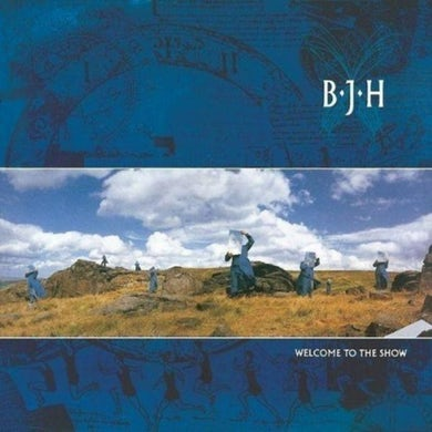 Barclay James Harvest WELCOME TO THE SHOW: REMASTERED & EXPANDED CD