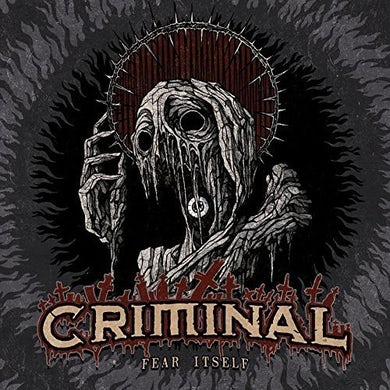 criminal FEAR ITSELF CD