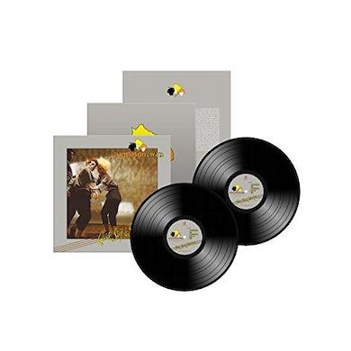 Thompson Twins QUICK STEP & SIDE KICK Vinyl Record