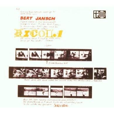 Bert Jansch NICOLA CD