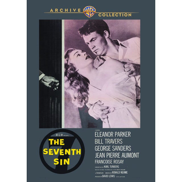 Seventh Sin