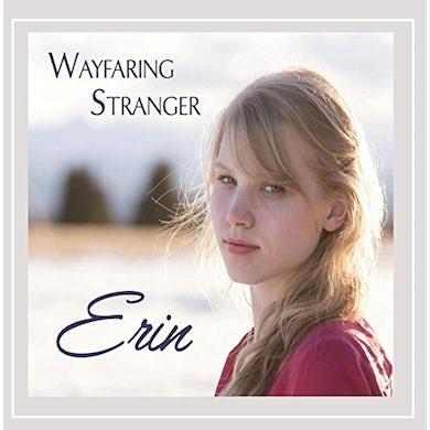 Erin WAYFARING STRANGER CD
