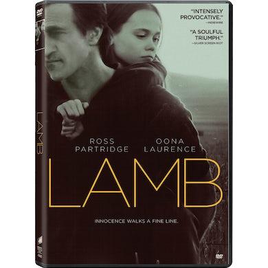 LAMB DVD