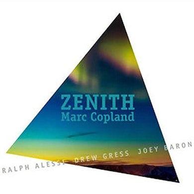 Marc Copland ZENITH CD