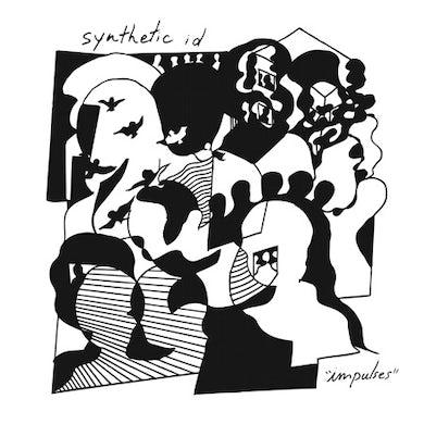 SYNTHETIC ID IMPULSES Vinyl Record