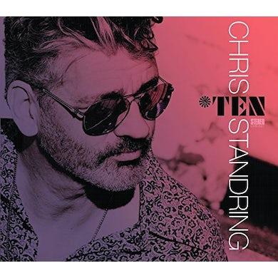 Chris Standring TEN CD