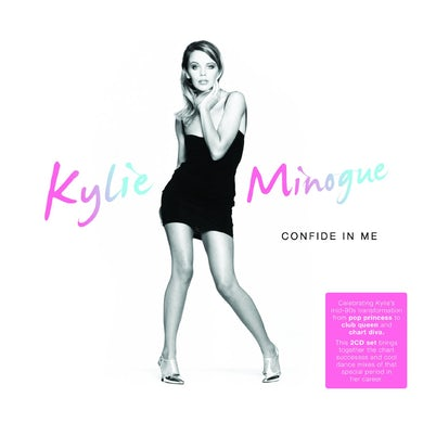 SIMPLY Kylie Minogue CD