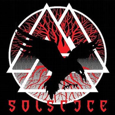 SOLSTICE BLOOD FIRE DOOM CD