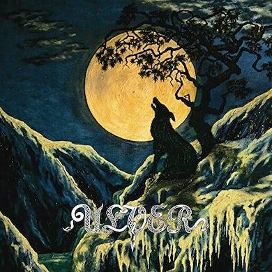 Ulver NATTENS MADRIGAL - AATTE HYMNE TIL ULVEN I MANDEN Vinyl Record