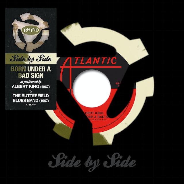 Albert King / Paul Butterfield Blues Band