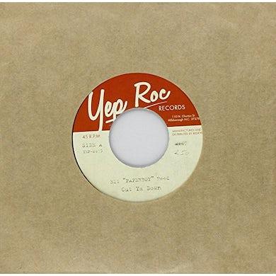 Eli Paperboy Reed CUT YA DOWN Vinyl Record