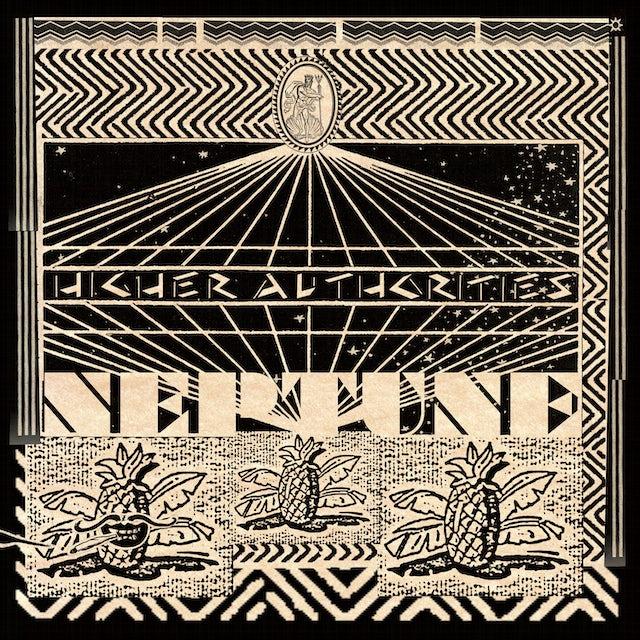 HIGHER AUTHORITIES NEPTUNE Vinyl Record