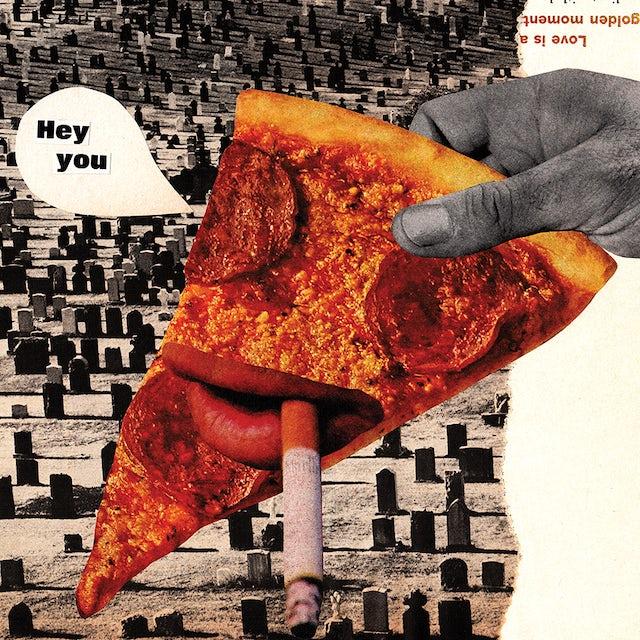 Thermals HEY YOU / WHITE RABBIT Vinyl Record