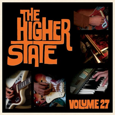 Higher State VOLUME 27 Vinyl Record