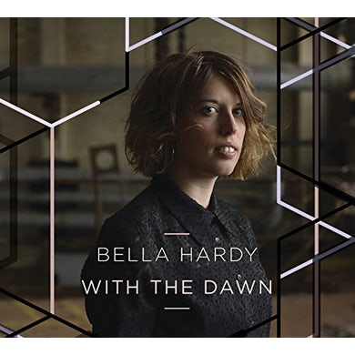 Bella Hardy WITH THE DAWN CD