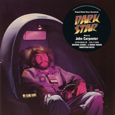 John Carpenter DARK STAR - Original Soundtrack CD