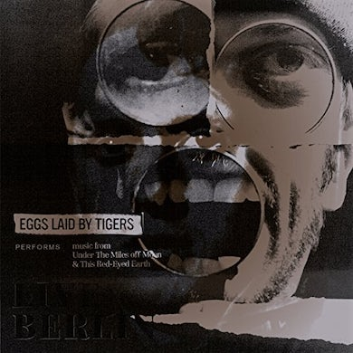 EGGS LAID BY TIGERS LIVE IN BERLIN CD