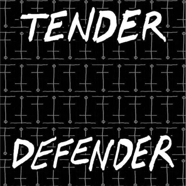TENDER DEFENDER CD