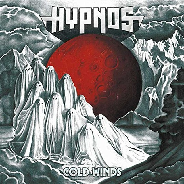 HYPNOS COLD WINDS CD