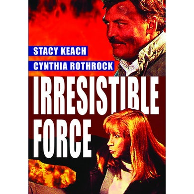 IRRESISTIBLE FORCE DVD
