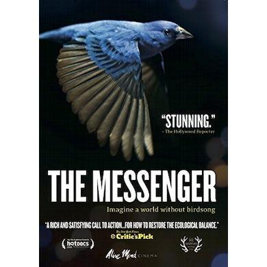 MESSENGER DVD