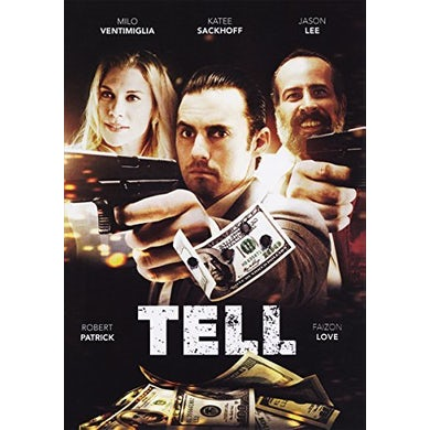 TELL DVD