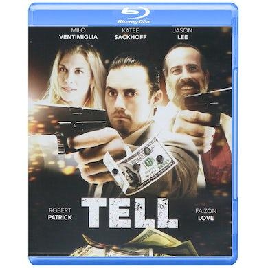 TELL Blu-ray
