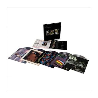 VINYL LP COLLECTION Vinyl Record