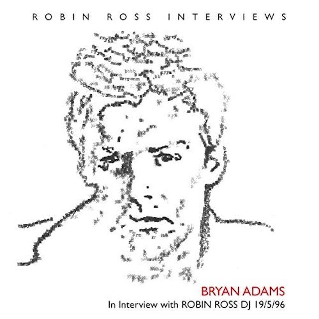Bryan Adams INTERVIEW 19 5 96 CD