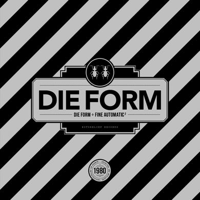 Die Form FINE AUTOMATIC 2 Vinyl Record
