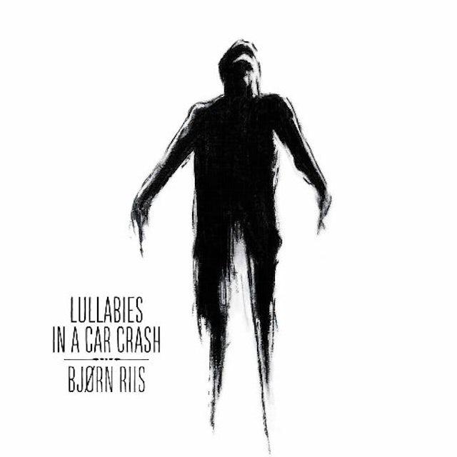 BJORN RIIS LULLABIES IN A CAR CRASH CD