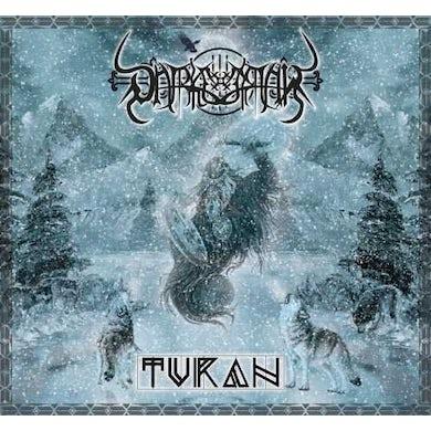 DARKESTRAH TURAN CD