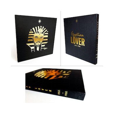 Egyptian Lover 1983-1988 Vinyl Record Box Set