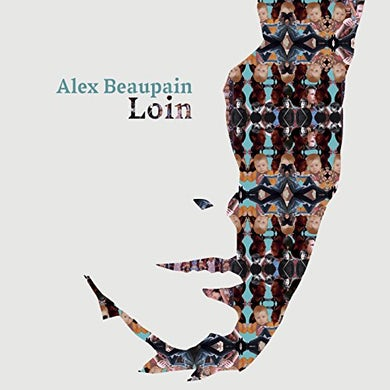 Alex Beaupain LOIN CD