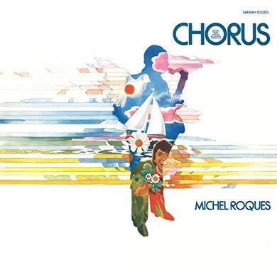 Michel Roques CHORUS CD