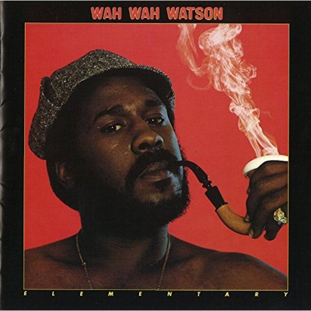 Wah Wah Watson ELEMENTARY CD