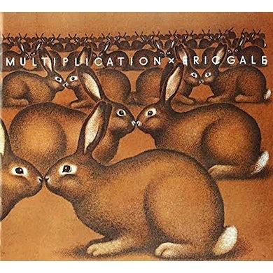 Eric Gale MULTIPLICATION CD