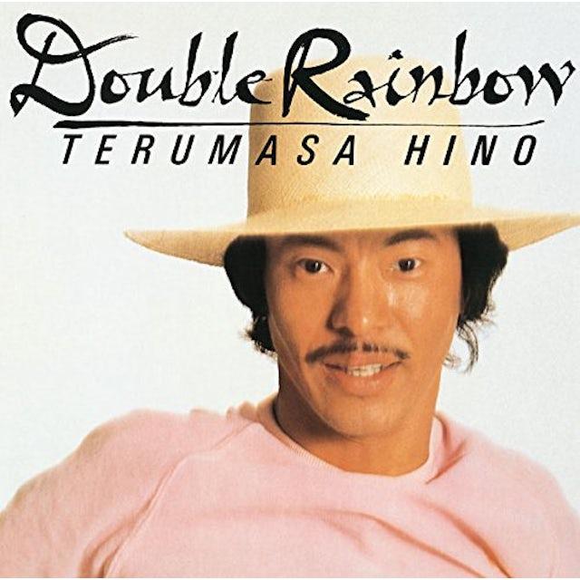 Terumasa Hino DOUBLE RAINBOW CD
