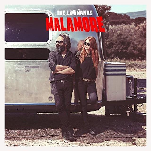 The Limiñanas MALAMORE CD